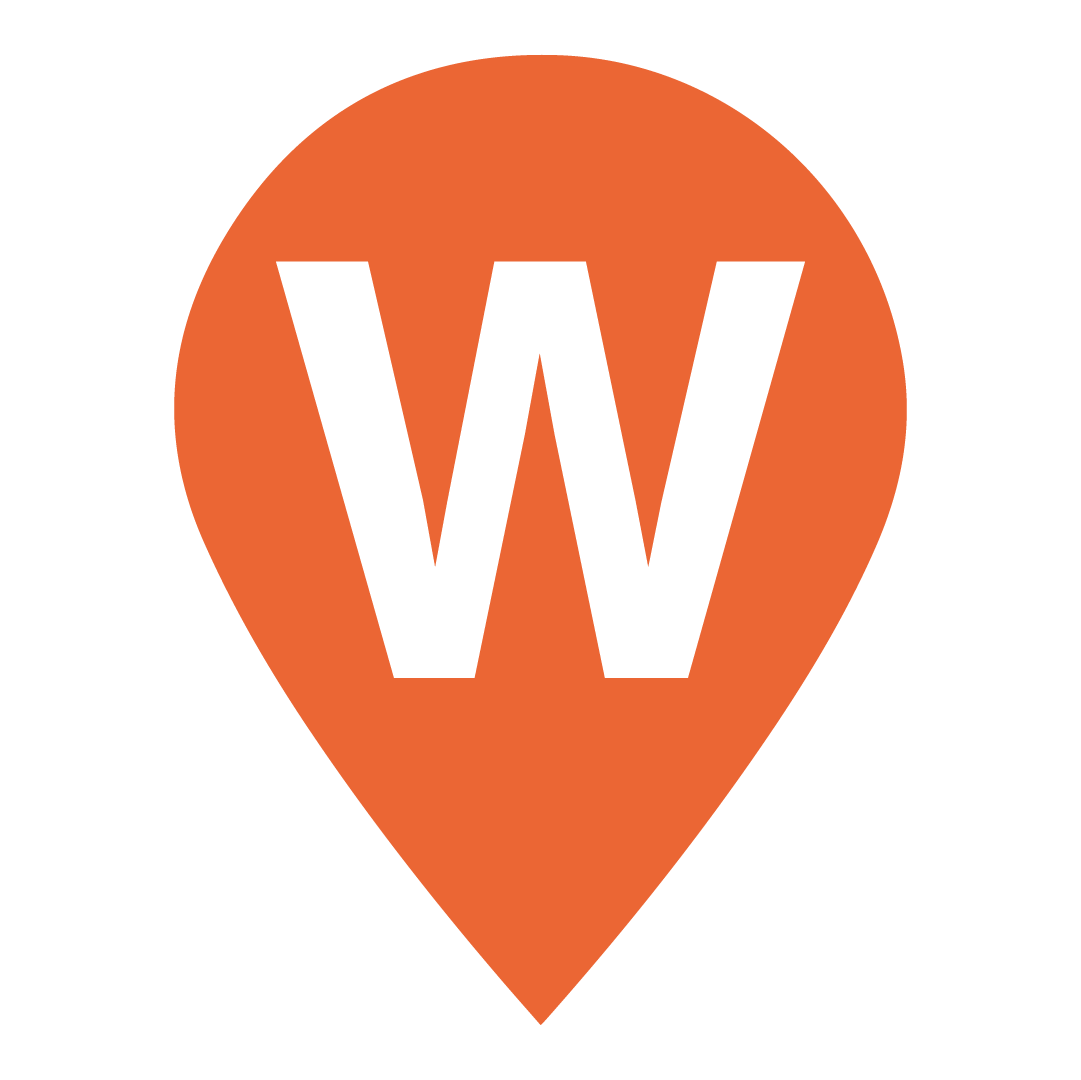 WhereSafe Icon Color