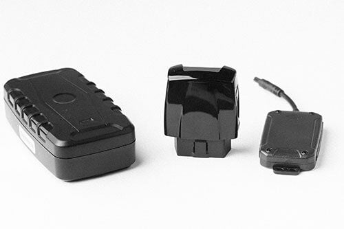 WhereSafe Device Lineup