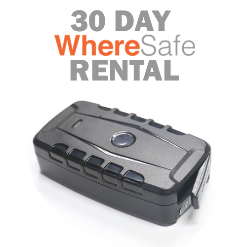 Magnetic Tracker (Rental) 30 Days