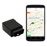 OBD Plug-In (Rental) 7 Days