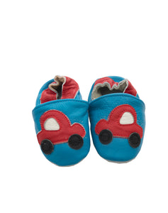 Little Car Shoes