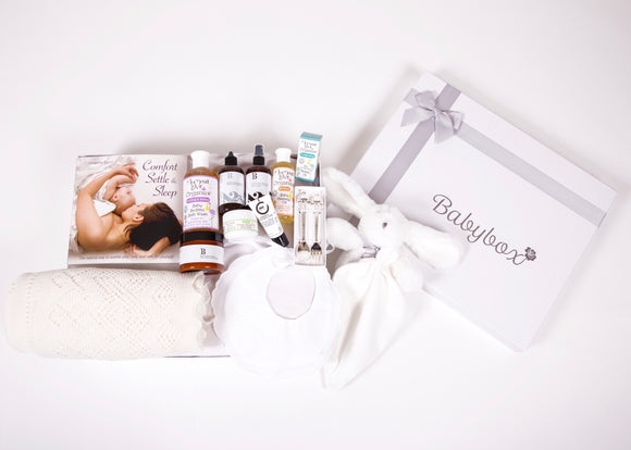 Luxury Gift Box for Baby & Mum