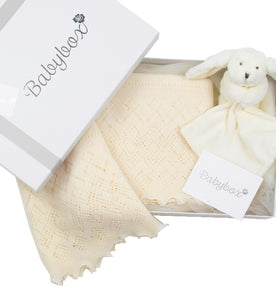 Baby Luxe Gift Box