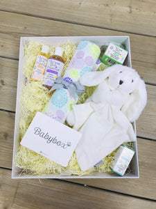 Comfort Box for Baby - SOLD OUT