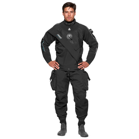 Waterproof D9X Breathable tørdragt