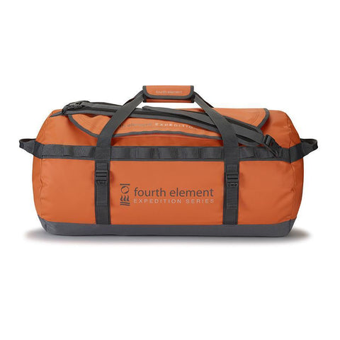 Fourth Element Expedition Duffle Bag-Fourth Element-Dykkeroplevelser