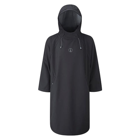 Fourth Element Storm Poncho Navy-Fourth Element-Dykkeroplevelser