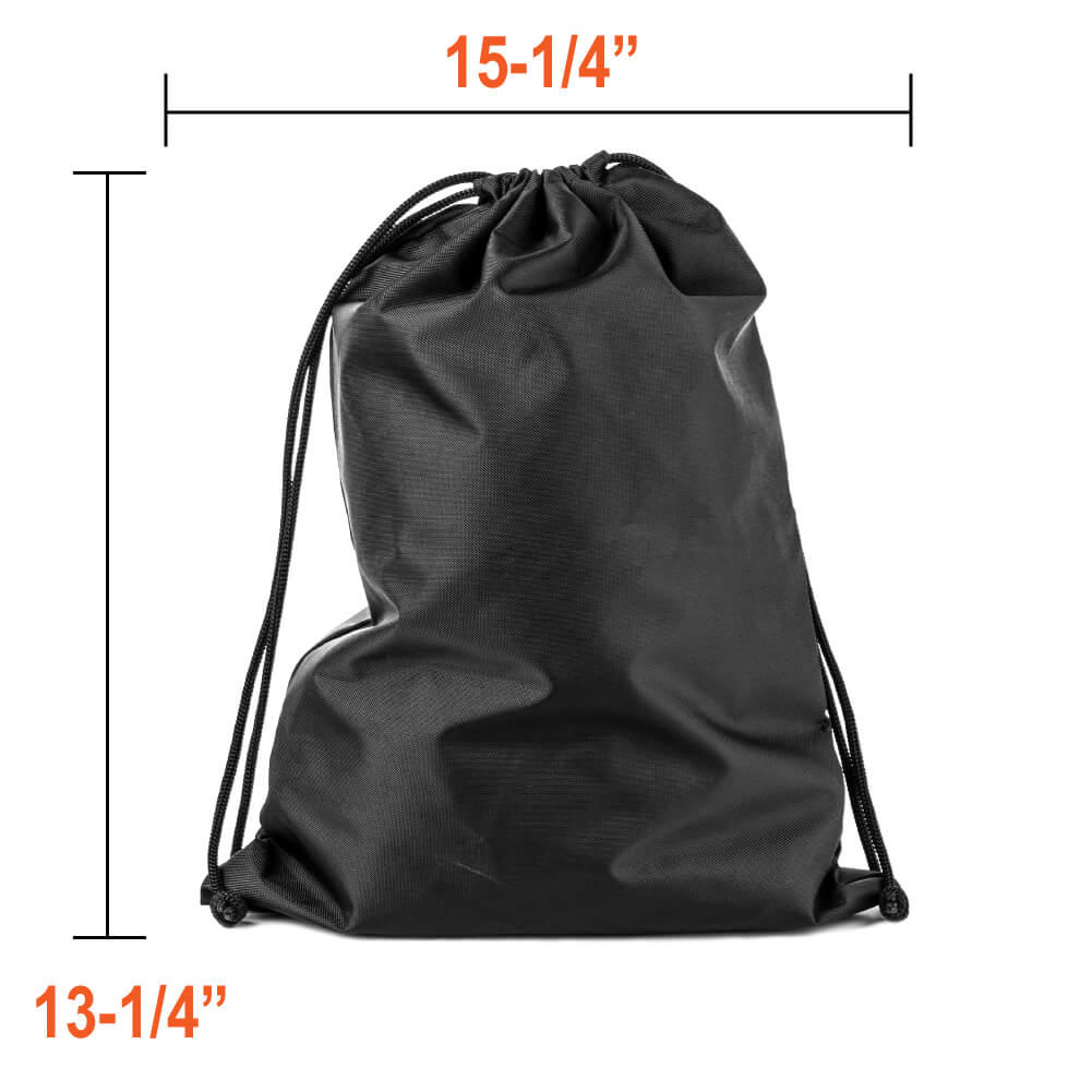 25ebe0e38b ... Paxcoo 10 Pieces Drawstring Backpack Cinch Nap Sack Tote Bags for  Picnic Gym Sport Beach Travel ...