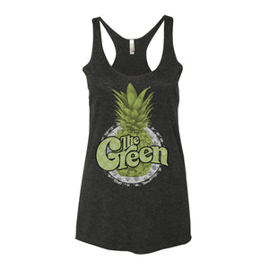 Women's Pineapple Logo Tank