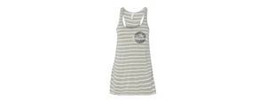 Women's Striped Tank