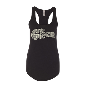 Women's Tribal Logo Tank