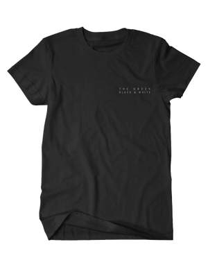 Black & White Album Tee