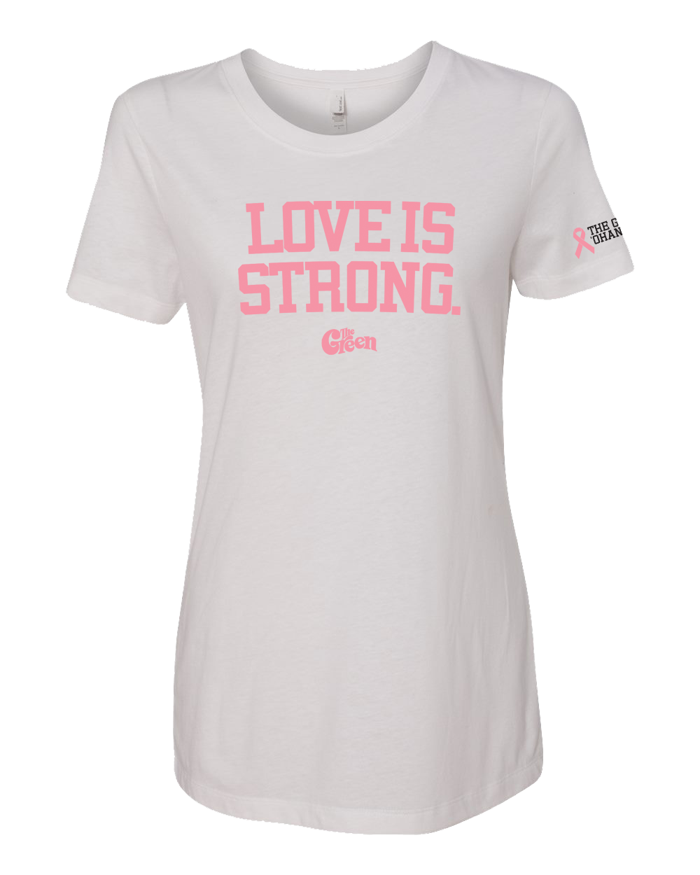 Women's Ohana Love Is Strong Tee