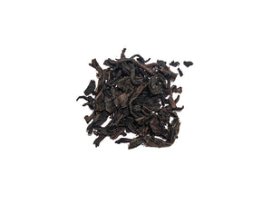 WHISKY SMOKE 18 Black Tea