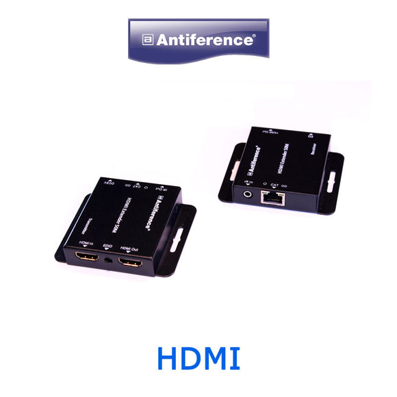 Antiference HDMIE50P HDMI over Ethernet