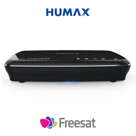 Humax HDR-1100S Freesat HD 500GB Recorder