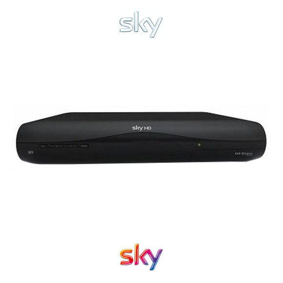 Sky DRX595L Sky HD Digibox