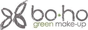 Natural MakeUp from Bo-Ho Green Cosmetics