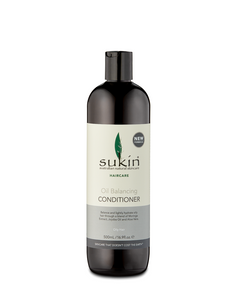 Sukin Oil Balancing Conditioner (500ml)