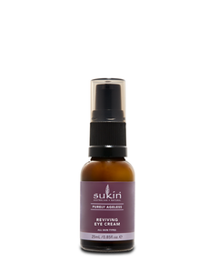 Sukin Purely Ageless Reviving  Eye Cream (25ml)
