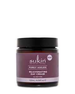 Sukin Purely Ageless Day Cream (120ml)