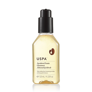 USPA Awaken Foam Cleanser -  125ml