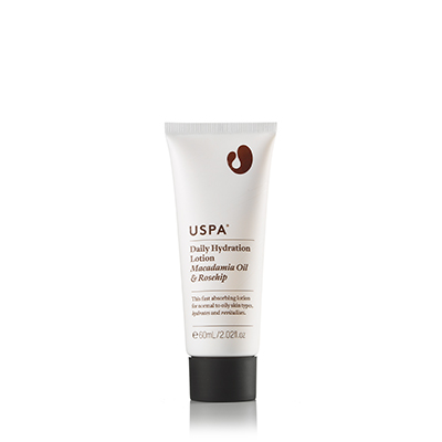 USPA Daily Hydration Lotion - 60ml