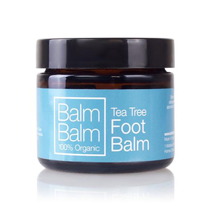 BalmBalm Foot Balm Tea Tree (60ml)