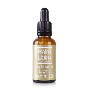 BalmBalm Frankincense Light Facial Oil (30ml)