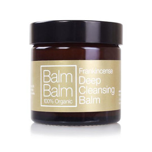 BalmBalm Frankincense Deep Cleansing Balm (60ml)
