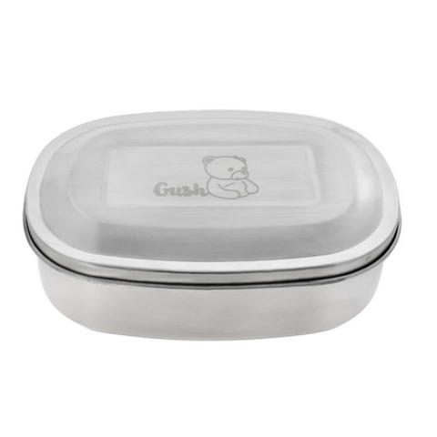 Gush Steel Food Box - 550ml