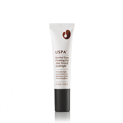 USPA Revital Eyes Firming Gel - 15ml
