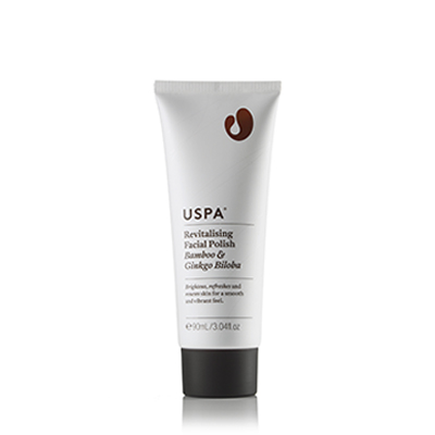 USPA Revitalising Facial Polish - 90ml