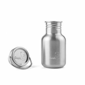 Gush Steel Thermos Bottle - 350ml