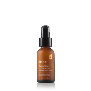 USPA Smoothing AHA Serum - 30ml