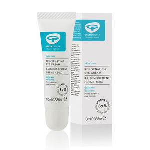 Green People Rejuvenating Eye Cream (10ml)