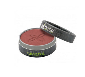 Boho Green Make Up Blusher - Rosewood 01
