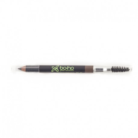 BoHo Green Make Up Eyebrow Pencil - Blond (Blonde) 03