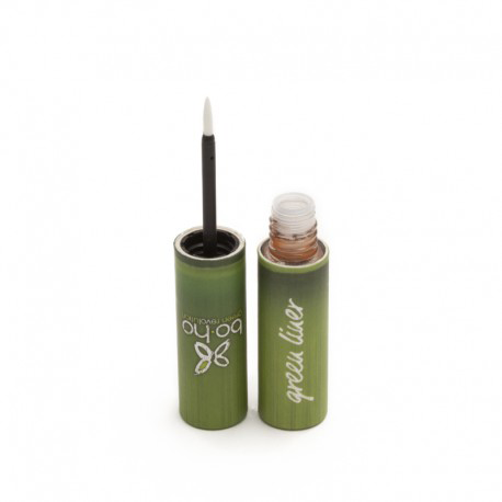 BoHo Green Make Up Green Liner - Marron (Brown)  02