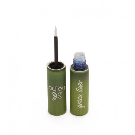 BoHo Green Make Up Green Liner - Bleu (Blue)  03