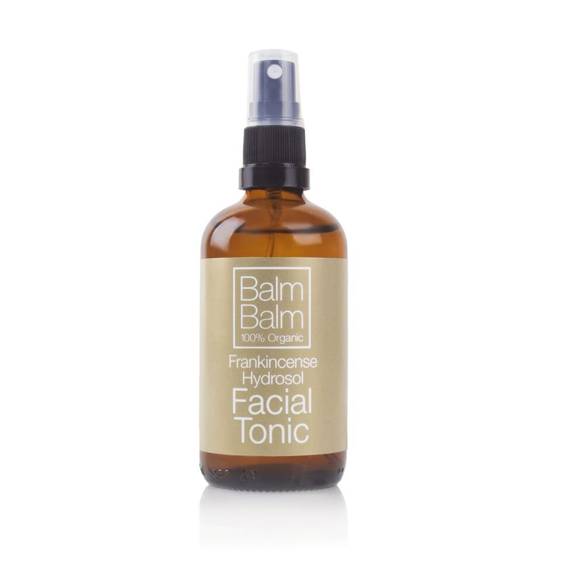 BalmBalm Frankincense Soothing Facial Tonic (100ml)