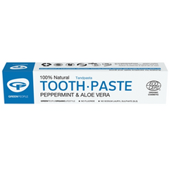 Green People Fennel Toothpaste (50ml)