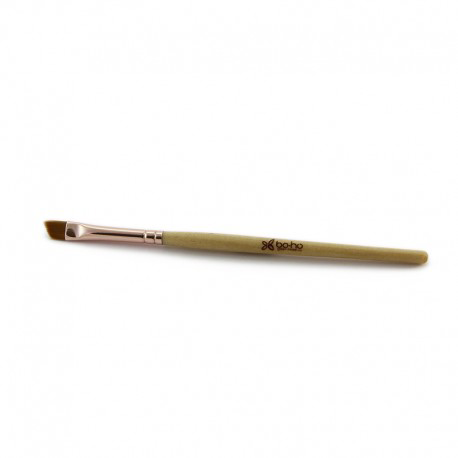 BoHo Green Make Up Angled Liner Brush 02