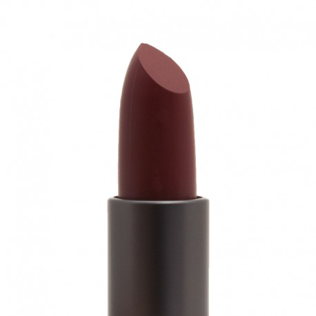 BoHo Green Make Up Organic Sheer Matte Lipstick - Red Carpet 105