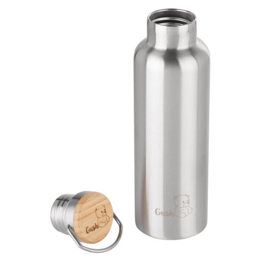 Gush Steel Thermos Bottle - Various Sizes