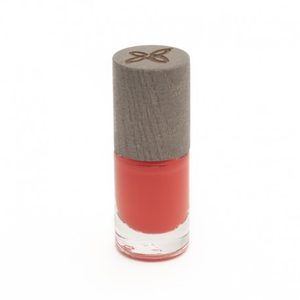 BoHo Green Make Up Nail Polish - Coral 07 (5ml)