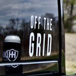 OTG Decal