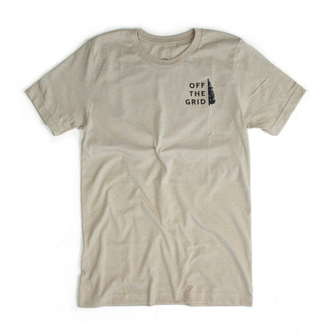 The Trailhead Tee