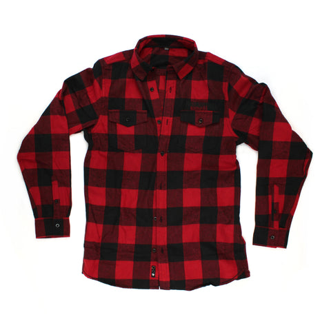 Chester Roader Flannel