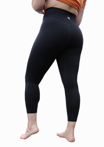 Limitless Leggings - Black